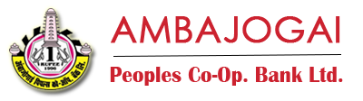 Ambajogai Peoples Bank